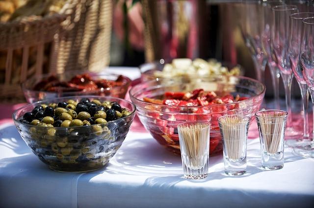 catering Verona