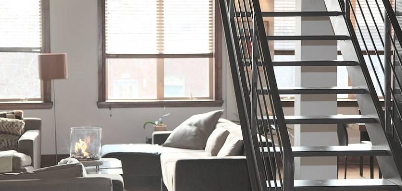 Wnętrza mieszkań w nowym stylu