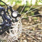 osprzęt roweru górskiego